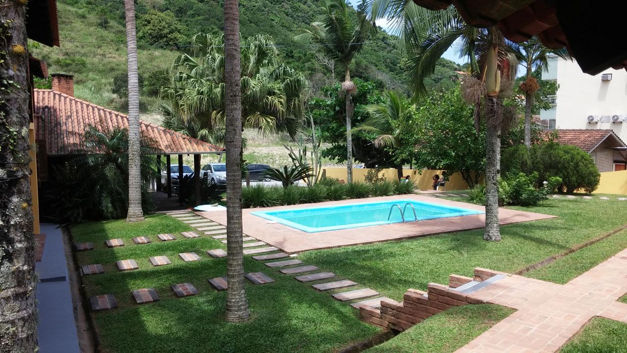 Residencial for Piscina residencial
